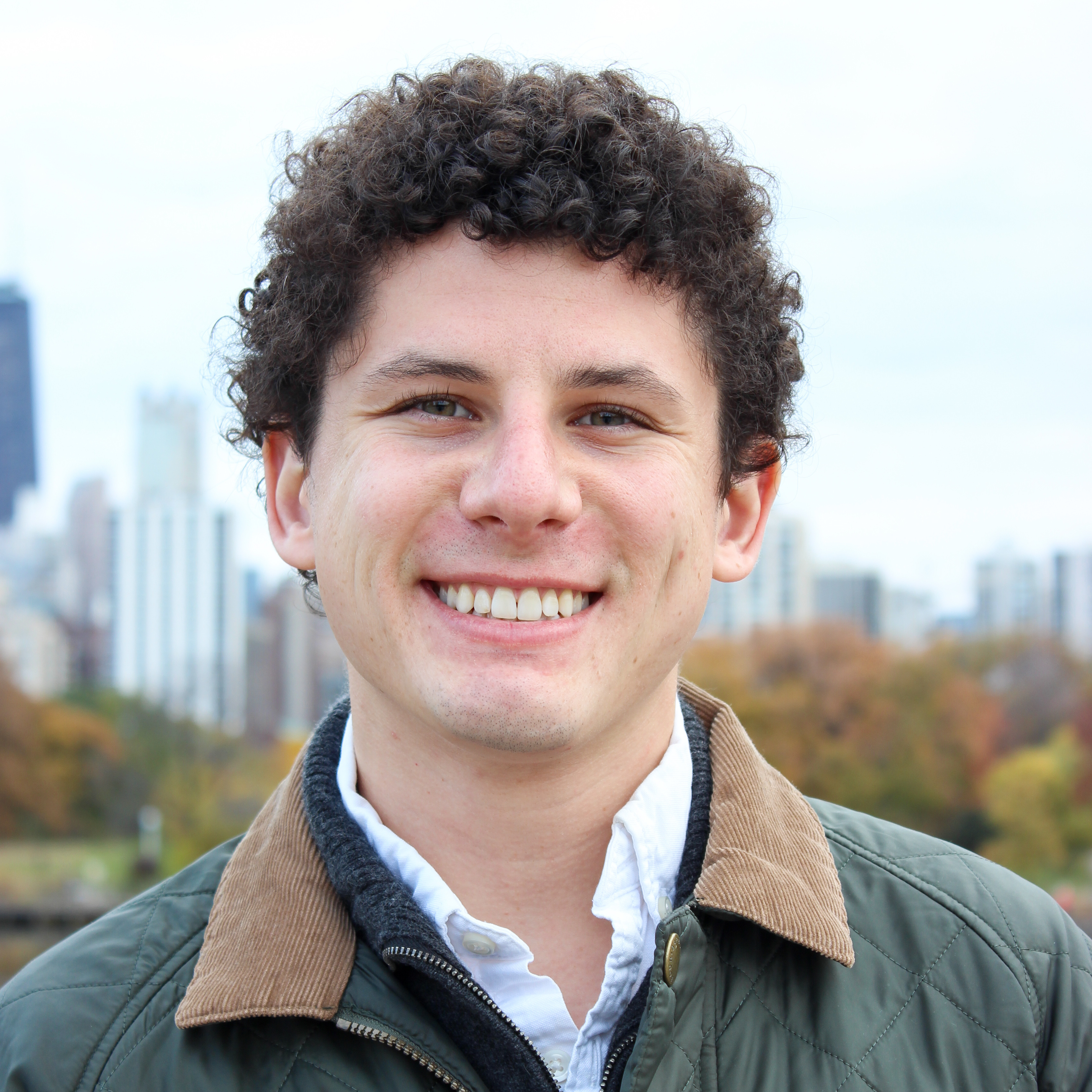 CodeHS Co-Founder: Zach Galant